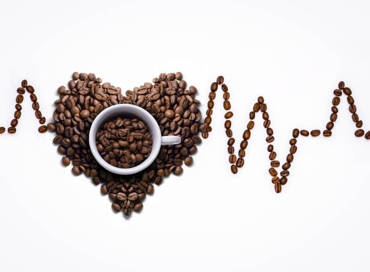кофе и сердечно-сосудистая система