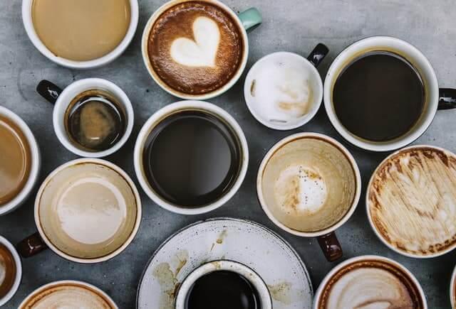 Что нужно знать о калорийности кофе