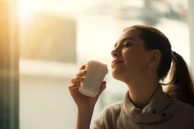 Как воздействует на организм кофе