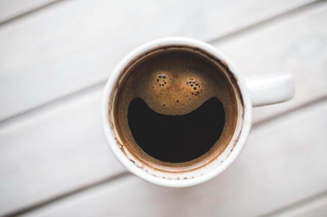 Влияние растворимых кофейных напитков