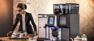 Суперавтоматические кофемашины