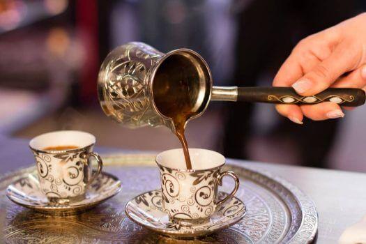Советы по выбору турки для кофе