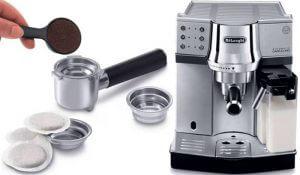 Чалдовые кофемашины
