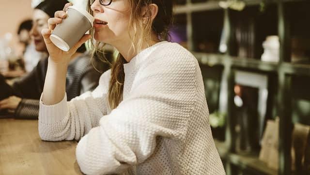 Кофе без кофеина — польза или вред?