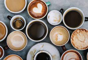 Содержание кофеина в арабике и робусте