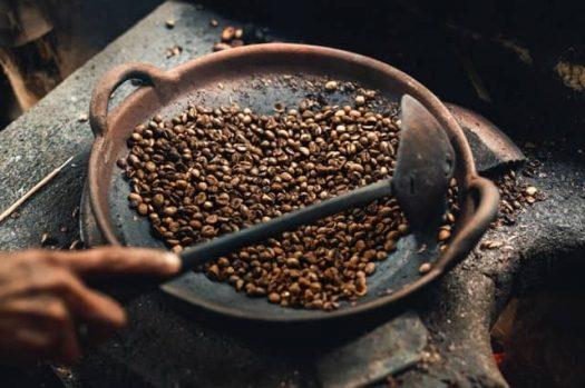 Самые дорогостоящие сорта кофе