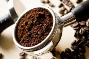 Для эспрессо (Fine espresso grind)
