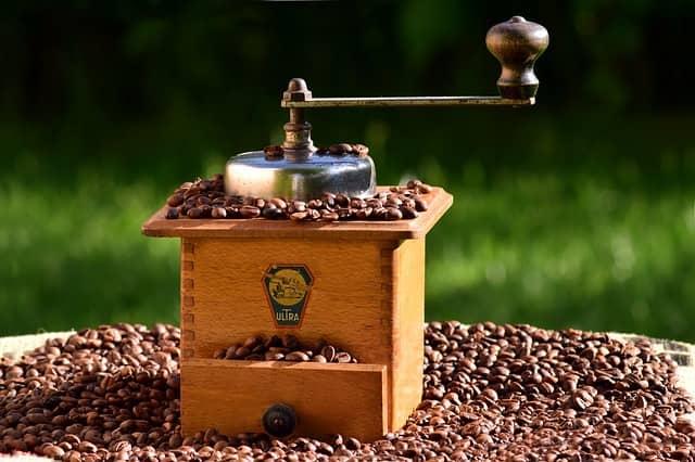 Разновидности помола кофе