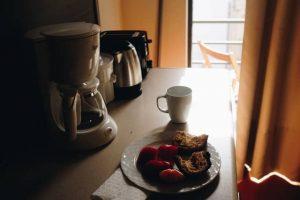 Помол кофе для капельных кофеварок