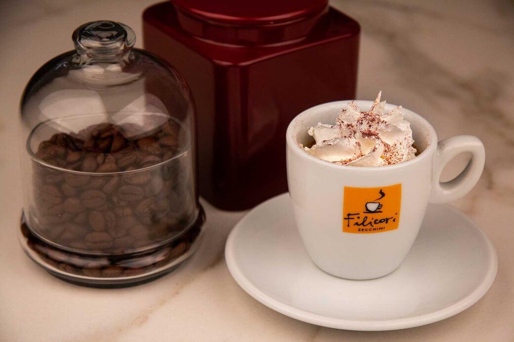 Особенности приготовления кофе по-венски
