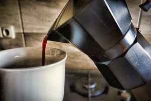 Как ухаживать за гейзерной кофеваркой