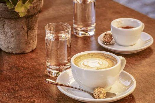 Влияние качества воды на вкус кофе