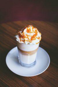 Рецепт на основе растворимого кофе