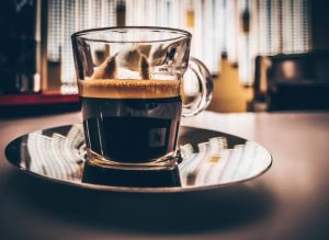 Чем замечателен кофе лунго