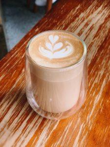 Рецепт классического раф кофе