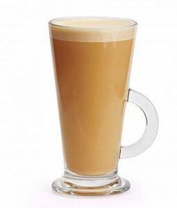 История кофе раф