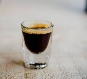 Ристретто без кофеина