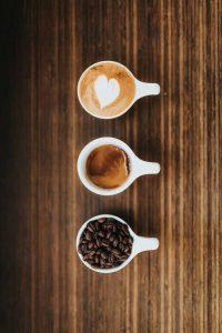 Кофе — какого рода: «он» или «оно»?