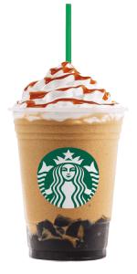 Мокка фраппучино как в Starbucks