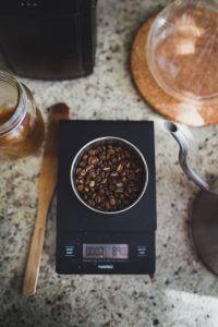 Витамины в кофе