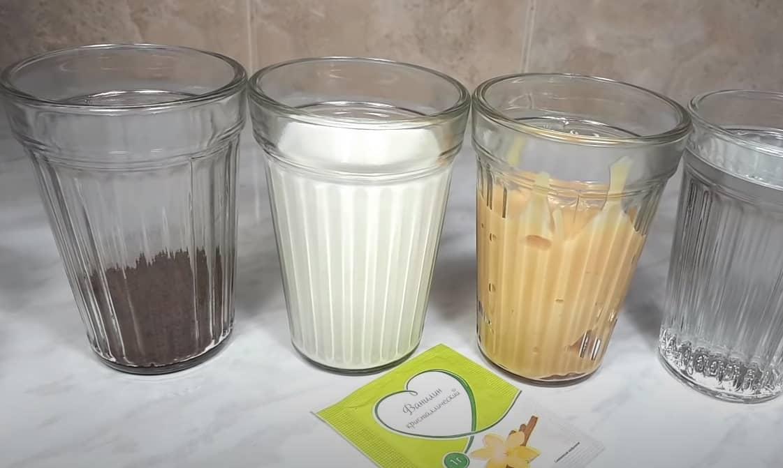Классический рецепт кофе с Бейлисом