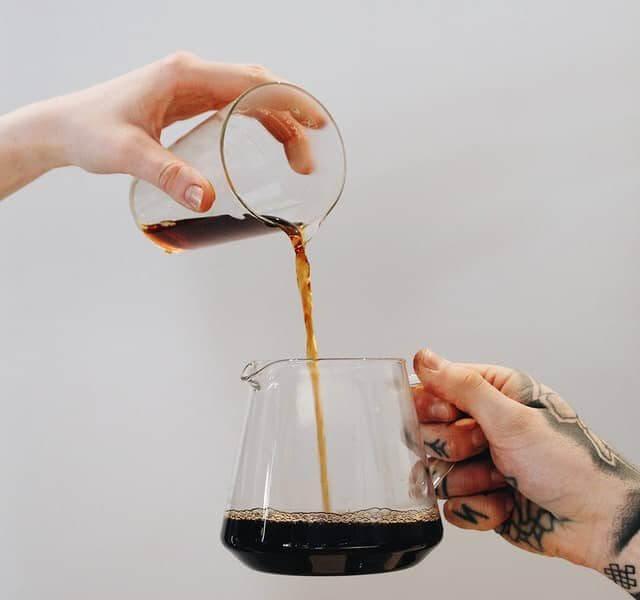 Рецепты кофе с Бейлисом