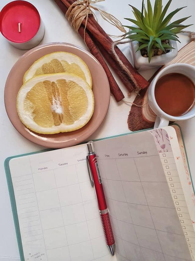 Кофе Бейлис с ароматом цитрусовых
