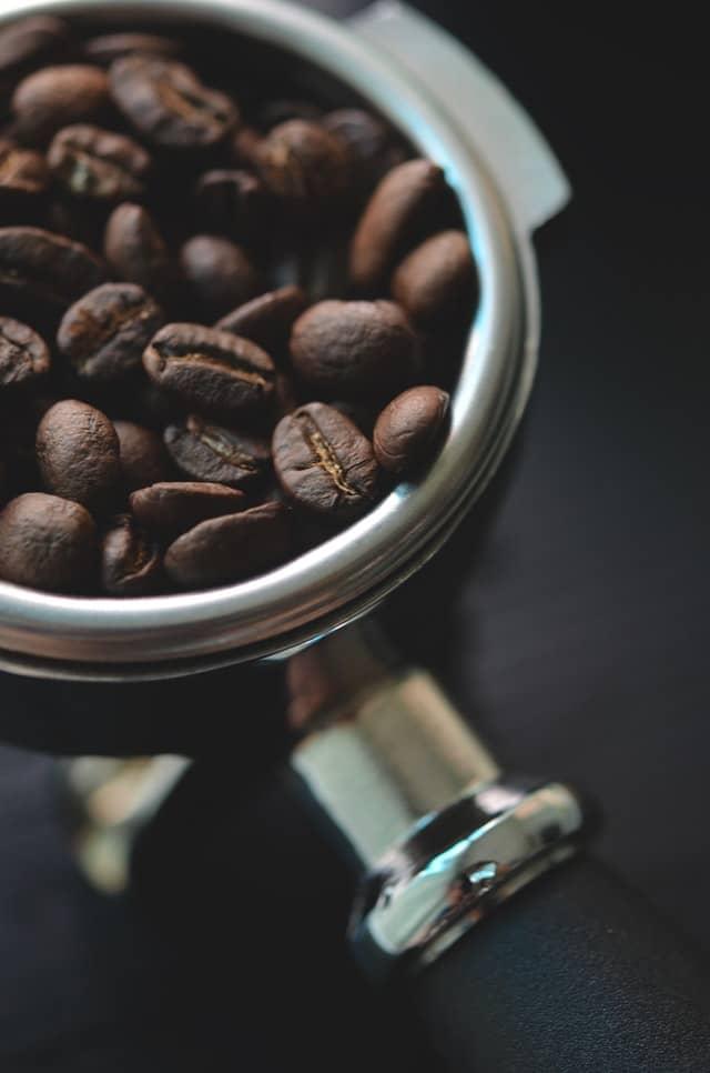сорт кофе для эспрессо