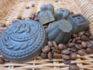 Правила приготовления домашних кофейных скрабов