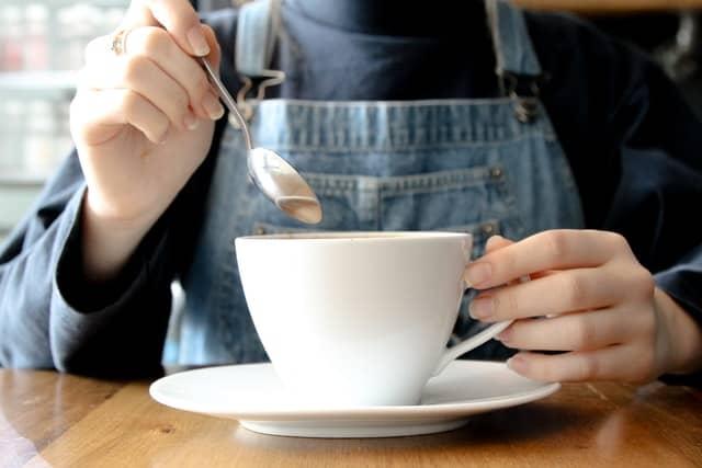 запивать лекарства кофе